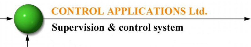 Control Applications лого